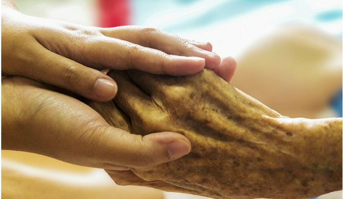 cuidando al cuidador