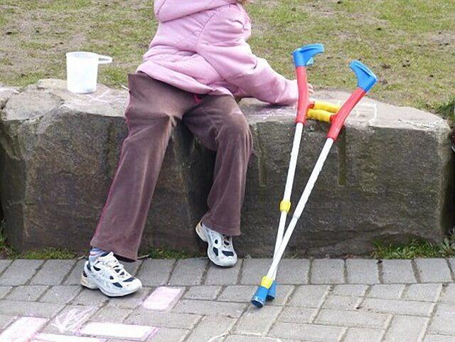 caidas en las personas mayores