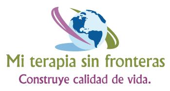 Mi Terapia sin Fronteras Logo