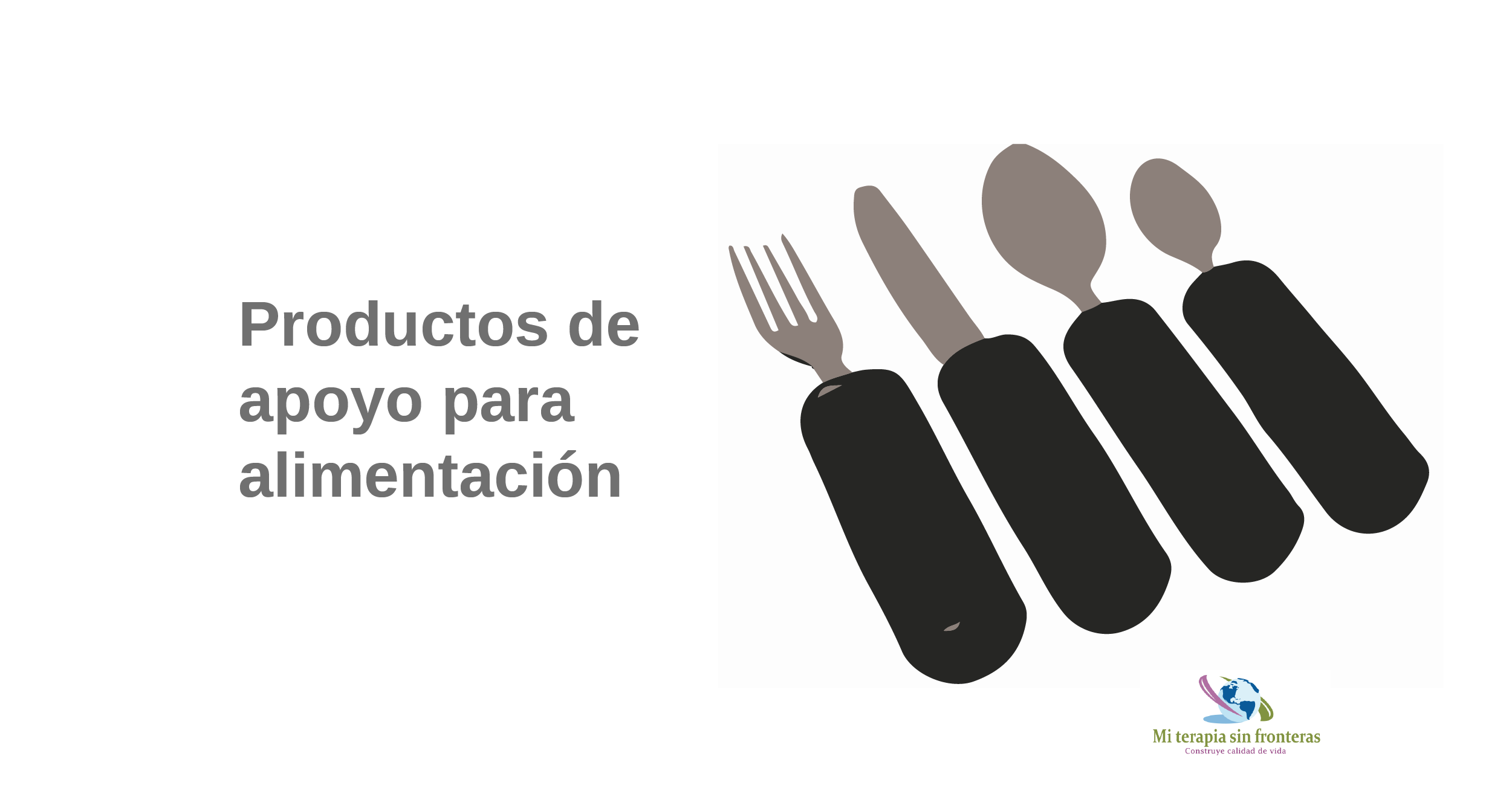 productos apoyo alimentacion