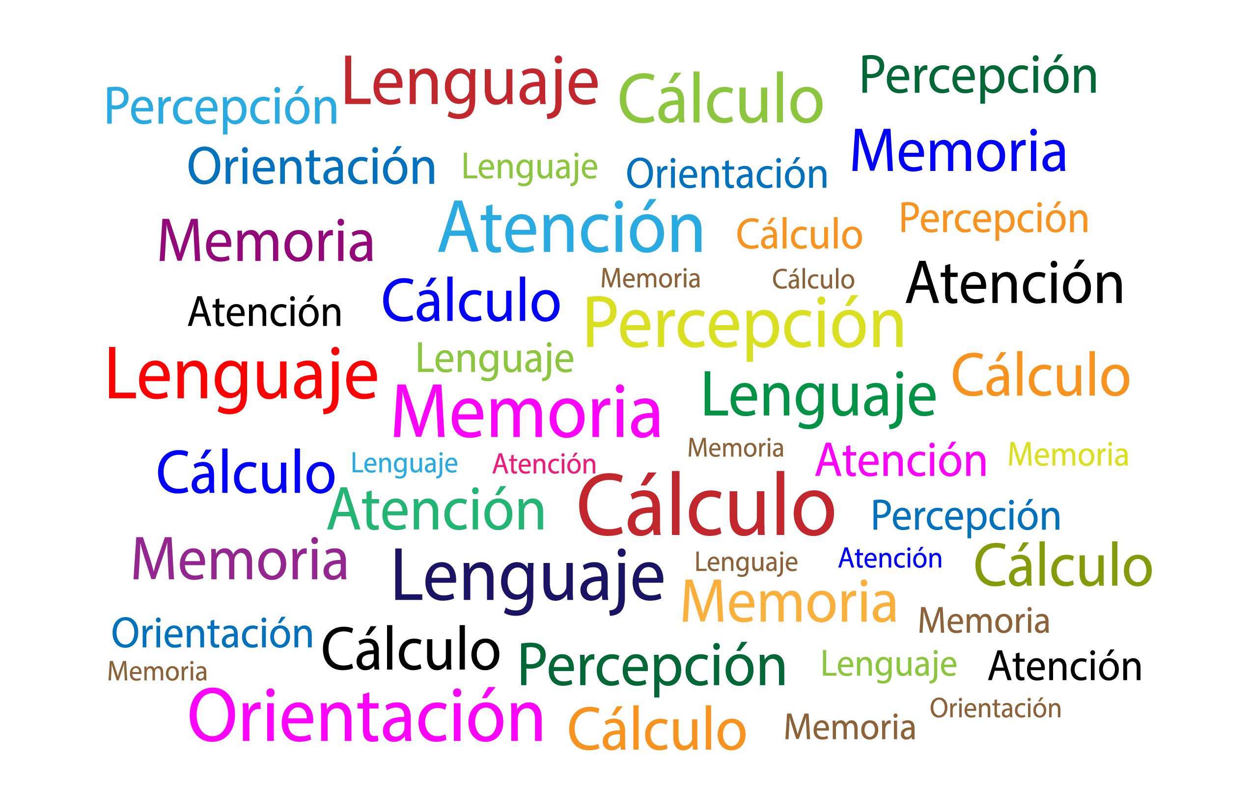 memoria y otras funciones cognitivas
