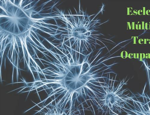 Como intervenir en esclerosis multiple desde terapia ocupacional