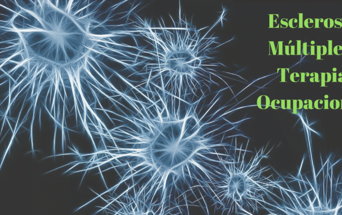 esclerosis multiple desde terapia ocupacional